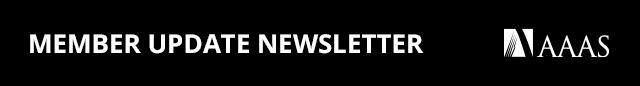 AAAS Member Update Newsletter