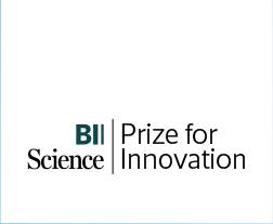 BII Science | Prize for Innovation