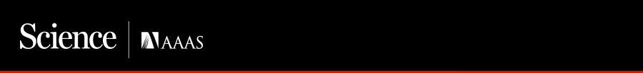 ScienceAAAS Header Image
